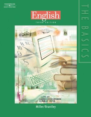 Basics: English (with Data CD-ROM), The