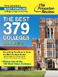 Best 379 Colleges, 2015 Edition (College Admissions Guides), The