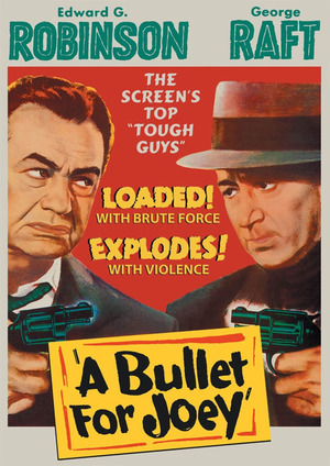 A, Bullet For Joey (1955) [Blu-ray], A