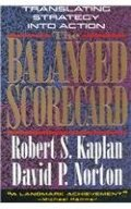 Balanced Scorecard By Kaplan, Robert S./ Norton, David P., The