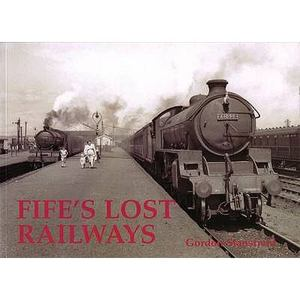 Fife's Lost Railways