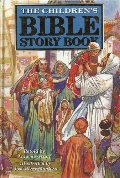 Children's Bible Storybook