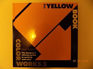 Colorworks 3: The Yellow Book