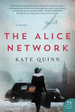 Alice Network: A Novel, The