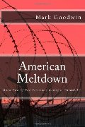 American Meltdown: Book Two of The Economic Collapse Chronicles (Volume 2)