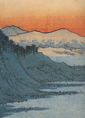 50 Impressions: Japanese Colour Woodblock Prints in the College Art Collection