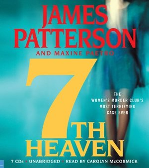 7th Heaven (The Women's Murder Club)  (Audiobook)