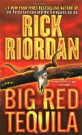 Big Red Tequila (Bantam Book)