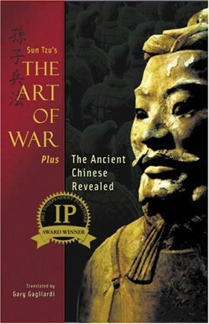 Art of War Plus The Ancient Chinese Revealed, The