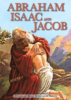 Abraham, Isaac, and Jacob