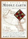 Atlas of Middle-Earth, The