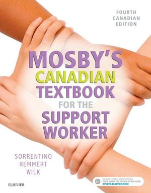 Mosby's Canadian Textbook for the Support Worker - E-Book