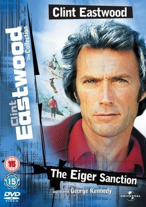 Eiger Sanction [DVD] by Clint Eastwood, The