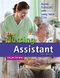 Nursing Assistant: Acute, Subacute, and Long-Term Care (5th Edition), The DVD