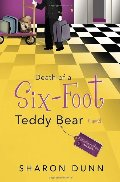 Death of a Six-Foot Teddy Bear (Bargain Hunters Mysteries, No. 2)