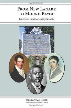 From New Lanark to Mound Bayou: Owenism in the Mississippi Delta