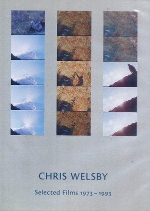 Chris Welsby: Selected Films 1973-1993