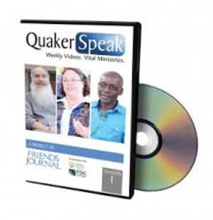 Quaker Speak Saeson 1