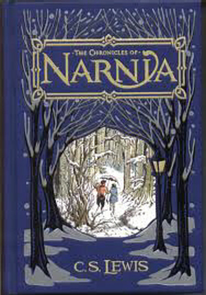 Chronicles of Narnia (1-7), The