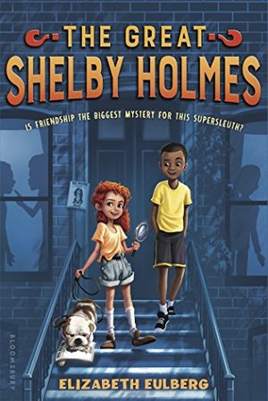Great Shelby Holmes, The