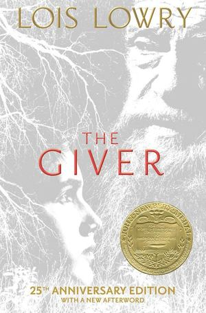 Giver (25th Anniversary Edition), The