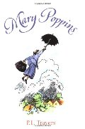 Mary Poppins (Harcourt Brace Young Classics)