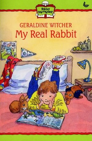 My Real Rabbit (Read by Myself)