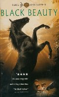 Black Beauty [VHS]