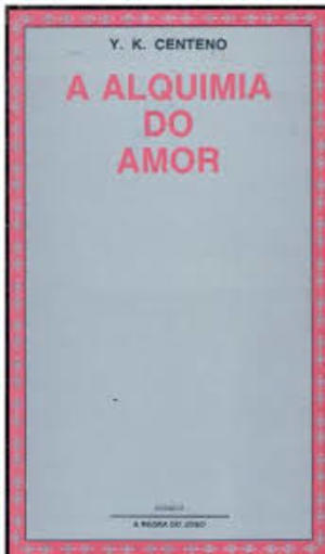 Alquimia do amor