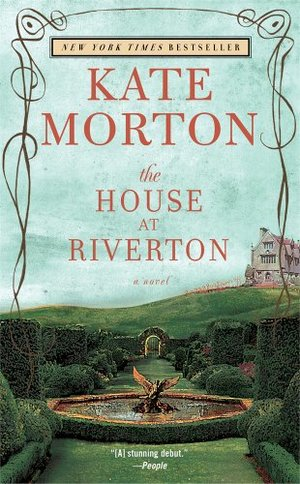 House at Riverton: A Novel, The