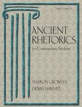 Ancient Rhetorics for Contemporary Students (3rd Edition)