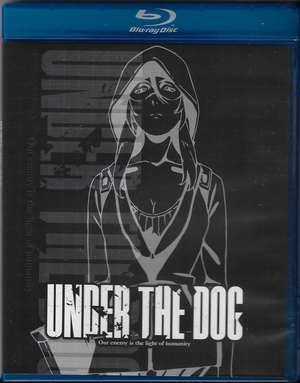Under the Dog Kickstarter (Blu-ray)