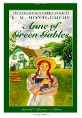 #1 Anne of Green Gables