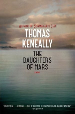Daughters of Mars: A Novel, The
