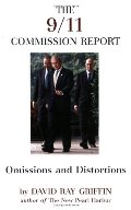 9/11 Commission Report: Omissions And Distortions, The