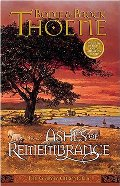 Ashes of Remembrance (Galway Chronicles, Book 3)