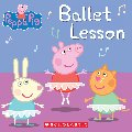 Ballet Lesson (Peppa Pig)