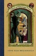Bad Beginning (A Series of Unfortunate Events, #1), The