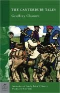 Canterbury Tales (Barnes & Noble Classics), The