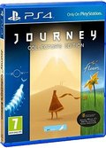 Journey Collectors Edition (PS4)