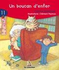 Boucan D'Enfer 6ans: Rat Rouge 11