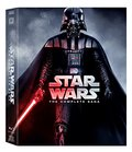Star Wars: Complete Saga [Blu-ray]