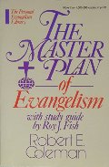 Master Plan of Evangelism: With Study Guide, The