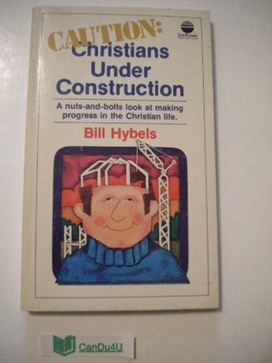 Caution: Christians Under Construction (SonPower youth sources)