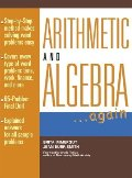 Arithmetic and Algebra Again (Schaum's Paperbacks)