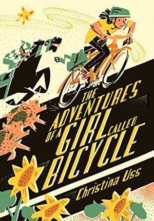 Adventures of a Girl Called Bicycle, The