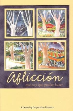 Afliccion