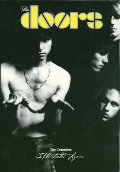 Doors: The Complete Illustrated Lyrics, The