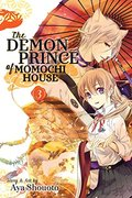Demon Prince of Momochi House, Vol. 3, The