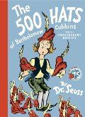 500 Hats of Bartholomew Cubbins (Classic Seuss), The